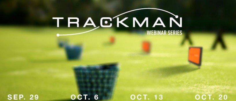 TrackMan Webinar Series 2014