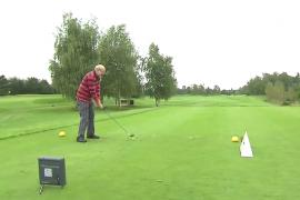 Solheim Cup VIP Golf Charity Event – Franz Beckenbauer, John Solheim and Dietmar Hopp