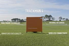 Trackman4:他との3つの違い!!!
