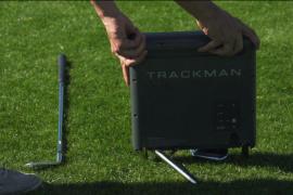 How to setup your TrackMan Radar